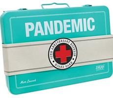 Pandemic 10-jarige Jubileumeditie (NL versie)