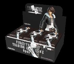 Final Fantasy TCG - Opus 2 Boosterbox