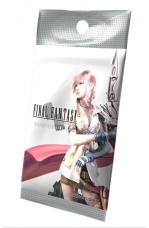 Final Fantasy - Opus Boosterpack-1