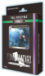 Final Fantasy TCG IX - Type-0 Starter Set