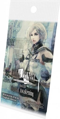 Final Fantasy TCG Opus 12 Boosterpack