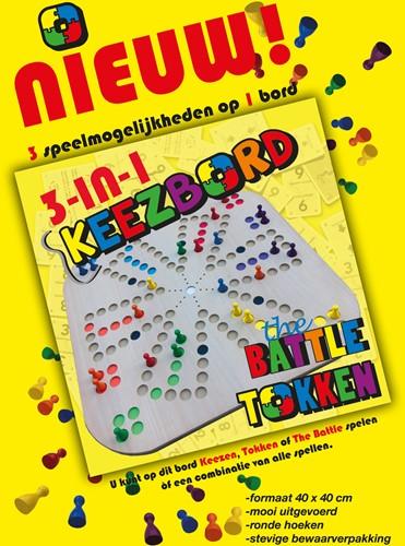 3-in-1 Keezbord-2