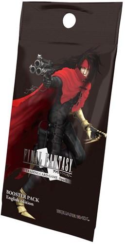 Final Fantasy TCG Opus 9 Boosterpack