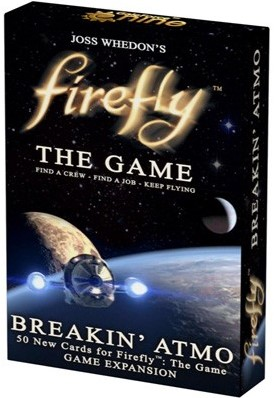 Firefly: The Game - Breakin