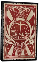 Firefly - Crime and Punishment