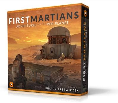 First Martians-1