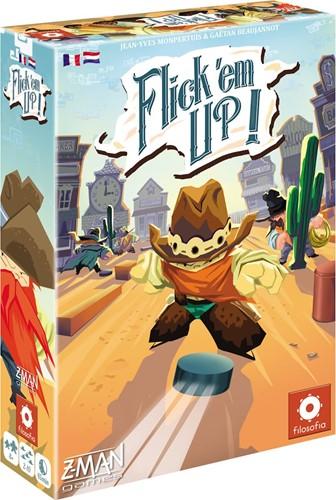 Flick 'em Up! (NL)
