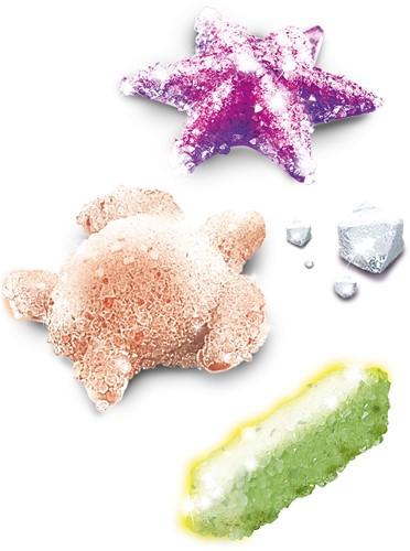 Wetenschap & Spel - Fluorescerende kristallen-2