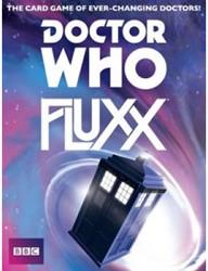 Fluxx Doctor Who