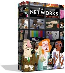 The Networks - Bordspel