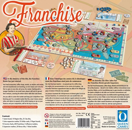Franchise-2