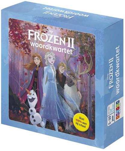 Frozen 2 - Woordkwartet