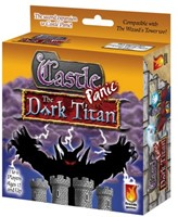 Castle Panic - Dark Titan Expansion-1