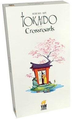 Tokaido Crossroads Uitbreiding-1