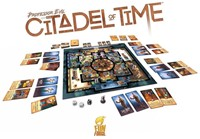 Professor Evil and the Citadel of Time-2
