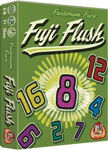 Fuji Flush-1