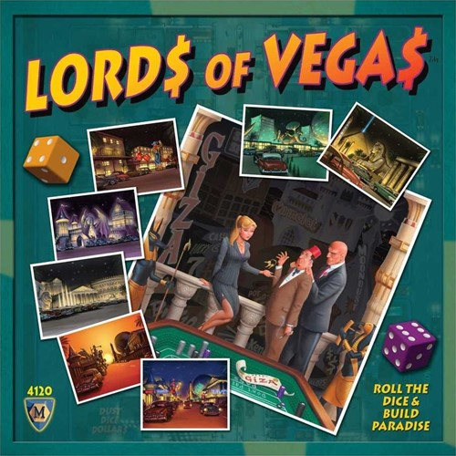 Lords of Vegas