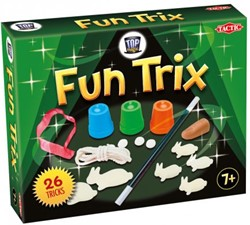 Top Magic - Fun Tricks