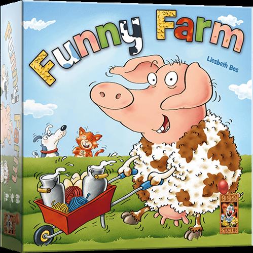 Funny Farm-1