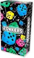 Zonkers