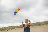 Regenboog Vlieger-2