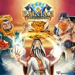 Bardagi The Claim for Gold