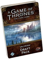Game of Thrones - Valyrian Draft Pack-1