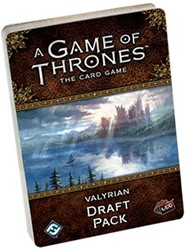 Game of Thrones - Valyrian Draft Pack