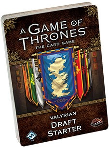 Game of Thrones - Valyrian Draft Starter