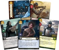 Game of Thrones LCG 2nd Edition - Journey to Oldtown-2