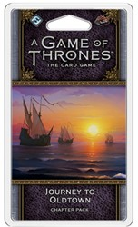 Game of Thrones LCG 2nd Edition - Journey to Oldtown