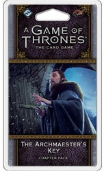 Game of Thrones 2nd Ed. - The Archmaester's Key