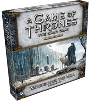 Game of Thrones LCG 2nd Edition - Watchers on the Wall-1