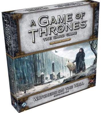 Game of Thrones LCG 2nd - Watchers on the Wall