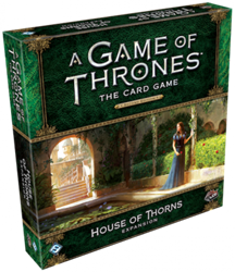Game of Thrones LCG 2nd Ed. House of Thorns