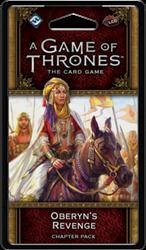 Game of Thrones - Oberyn's Revenge