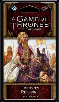 Game of Thrones - Oberyn