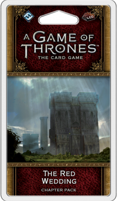 Game of Thrones 2nd Ed. - The Red Wedding