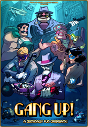 Gang Up!