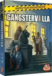 Inspecteur Hoogstraten - Gangstervilla