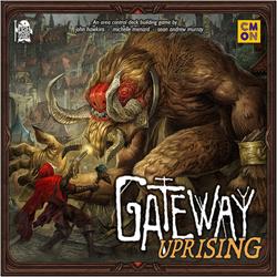 Gateway Uprising