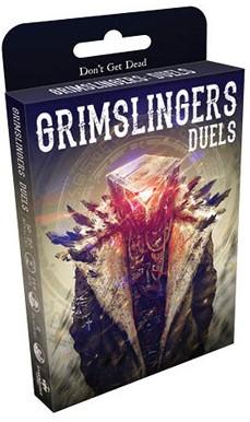 Grimslingers Duels