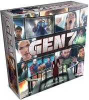 Gen7 A Crossroads Game