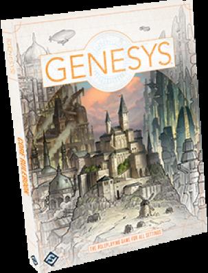 Genesys Core Rulebook