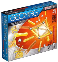 Geomag Color - 30 delig