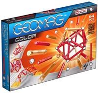 Geomag Color - 64 delig-1