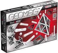 Geomag Panels Black & White - 68 delig-1