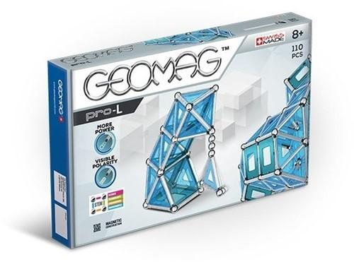 Geomag Pro-L - 110 delig