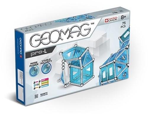 Geomag Pro-L - 75 delig