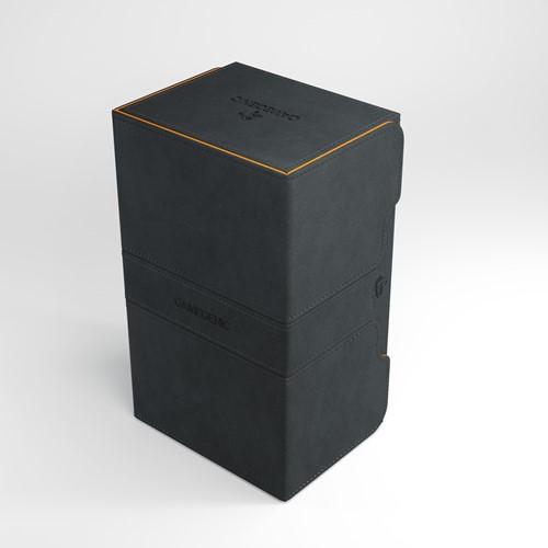 Deckbox Stronghold 200+ XL Zwart Oranje
